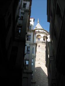 Istambul_Torre_Galata