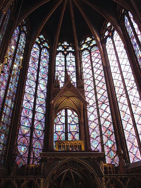 Sainte-Chapelle-Chapele-Haute-Foto-4