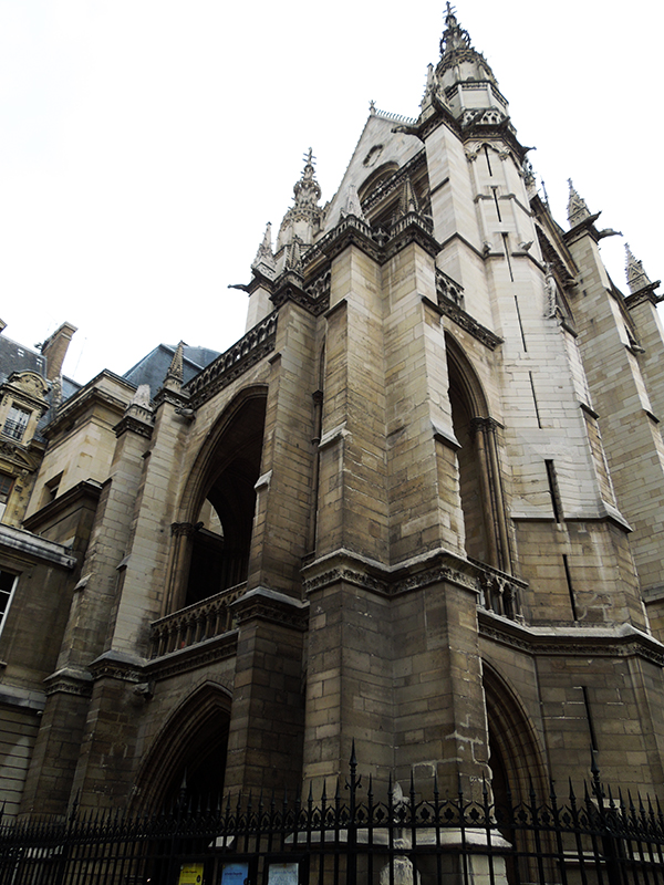 Sainte-Chapelle-Foto-1