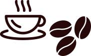 Xícara e Café